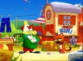 Kiri le Clown - Ah Quel Maladroit! 2015 Film Complet D'animation En Français