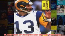 St Louis Rams NFL Today Creative Education Hardcover