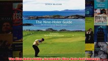 The Nine Holer Guide Scotlands NineHole Golf Courses