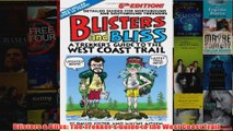 Blisters  Bliss The Trekkers Guide to the West Coast Trail