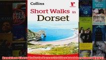 Ramblers Short Walks In Dorset Collins Ramblers Short Walks