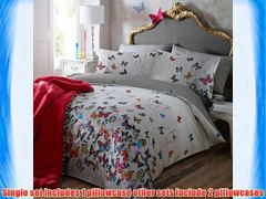 Butterfly Home By Matthew Williamson Light Grey Bu