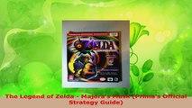 Download  The Legend of Zelda  Majoras Mask Primas Official Strategy Guide PDF Online