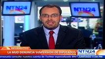 """Gobierno ha """"perpetrado un golpe de Estado al Consejo Nacional Electoral"""": diputado (e) a la Asamblea Nacional de Vzla"""