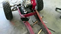 Detroit Axle Front Quick Install Ready Strut Assembly with