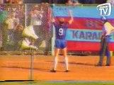 Trabzonspor 4-1 Samsunspor - 1991-92 Sezonu
