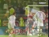 Juninho -- Olympique Lyonnais - 2em but
