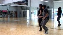 Advanced Salsa Dancing Moves : The Mojito for Advanced Salsa Dancing