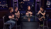 That Metal Show | Jason Newsted on Metallica Audition | VH1