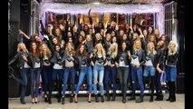 Victorias Secret Angels Fashion Show December 2014 London