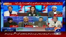 Pakistan Peoples Party Wants To Save Its Corrupt Leadership - Imtiaz Alam
