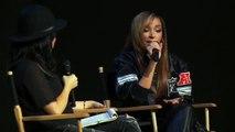 Tinashe - Aquarius ( Interview )