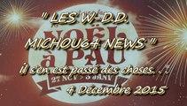 IL ÉTAIT UNE FOIS NOËL À PAU - 4 DÉCEMBRE 2015 - X - AUTOUR DU JARDIN ENCHANTÉ.