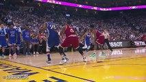 Draymond Green Full Highlights vs Cavaliers (2015.12.25) 22 Pts, 15 Reb, 7 Ast, CRAZY!