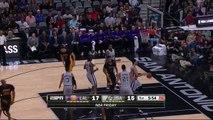 Kobe Bryant - 12 Pts - Full Highlights | Lakers vs Spurs | December 11, 2015 | NBA 2015-16 Season