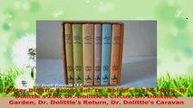 Read  Doctor Dolittle Boxed Set Dr Dolittle in the Moon Dr Dolittles Zoo Dr Dolittles Ebook Free