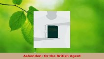 Download  Ashenden Or the British Agent PDF Free