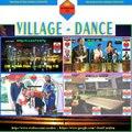 Marie-Anne H.;1-Salsero. Zouk Connection;2-Diana. Michel Marie-Anne;3-Ennou Vanha. Village-Dance;4-L'Amour à tout Coeur