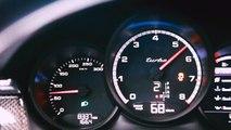DT Test Drive — Porsche Macan Turbo vs Audi RS Q3