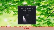 PDF Download] Jazz Piano Play Along: You Plus a Jazz