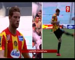 Attessia Foot - Espérance Sportive de Tunis 2-1 Club Sportif Sfaxien 28-12-2015 EST vs CSS