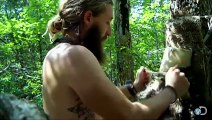 Casting Naked and Afraid Survivalists Naked and Afraid Discovery Channel