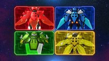 Tenkai Knights: Brave Battle - Launch Trailer