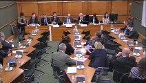 Audition de François POUPARD devant la commission du développement durable de l'Assemblée nationale (4e partie)