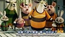Hot Animated Movies 2015 Full movie - Kung Fu Panda 3 Movies - Cartoon Movies - Comedy Movies_Part1