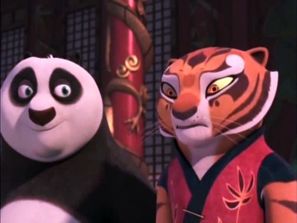 Kung Fu Panda 3 Hd 2015 New Film Complet En Francais Part1 Video Dailymotion