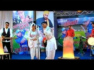 Happy New Year _ Miss Pooja - Babu Chandigarhia _ Punjabi Super Hit Songs _ Punjabi Popular Music