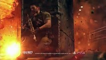 Call of Duty: Black Ops III Commercal 2016 PlayStation 4 Bundle Trailer