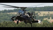 Most Advanced Military Attack Helicopters - Amazing Documentary Film