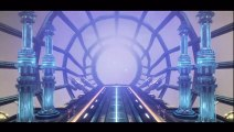 RushTest Asuras Wrath (HD)(360)