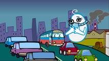 Sauvons la planète Dessin ANM éducatif Genikids vidéo