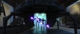 Star Wars: The Clone Wars Bound for Rescue (Saison 5 Episode 8) Aperçu #2