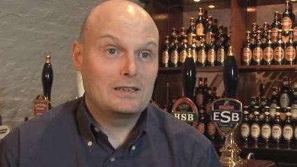 What will a dark beer taste like?: Choosing A Beer