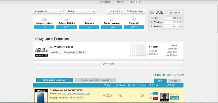 Ever Webinar Review Software By Webinar Jam