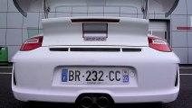 0-300 km/h : 991 Carrera S VS 997 GT3 RS 4.0 (Motorsport)