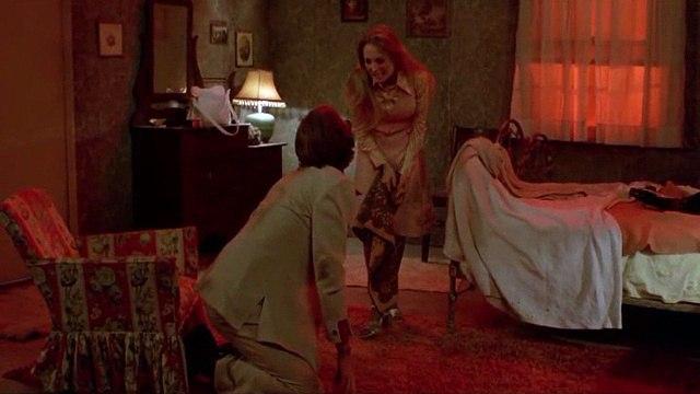 Eaten Alive (1976) - Neville Brand, Mel Ferrer, Carolyn Jones - Feature (Horror)
