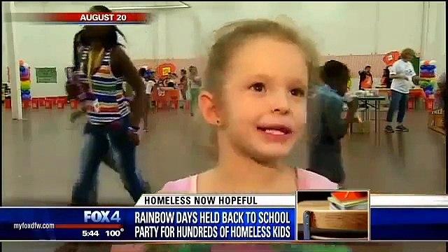 Fox 4 News Rachels Story