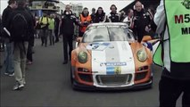 5 Speed Auto - 2011 Porsche 918 RSR Hybrid Race Car