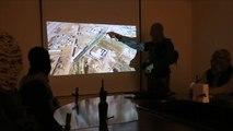 إصدار مرئي لتنظيم الدولة يظهر وقائع معركة الرمادي