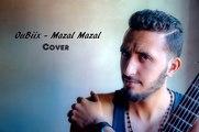 OuBiix -  Mazal Mazal* مازال مازال * (Guitar'Cover)