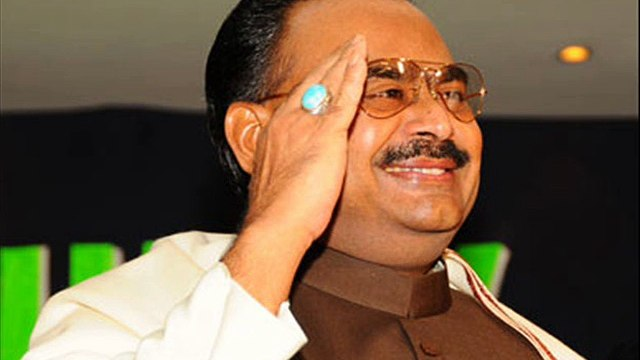 Special Message of Happy New Year 2016 to All from Quaid-e-Tehreek Altaf Hussain