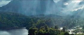 The Legend of Tarzan - Official Teaser Trailer [HD] - YouTube