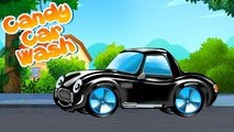 Candy Car Wash | Car Wash App | IOS And Android Apps