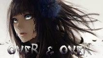Dark Piano Music - Over & Over (Original Composition)