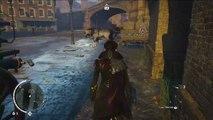 Assassins Creed Syndicate, gameplay Español parte 17, Guerra de bandas en la ciudad de londres