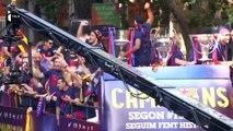Les grands évènements sportifs de l'année 2015